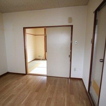 中野アパート