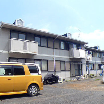 グランメール飯田