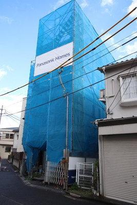 仮)新宿6丁目計画 の間取り