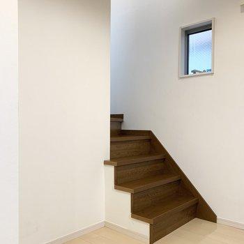 上階も見に行きましょう◎