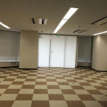 荒川区役所前 37.8坪 オフィス