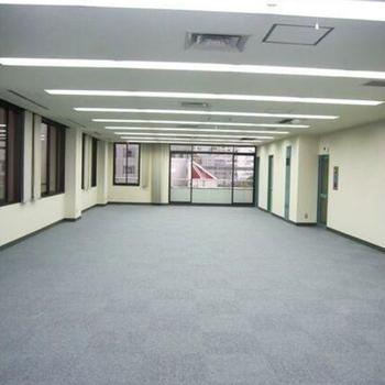 日の出 50坪 オフィス