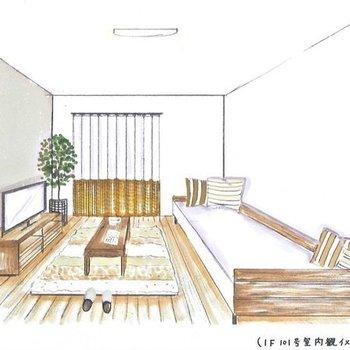 仮称)船橋市薬円台6丁目アパート