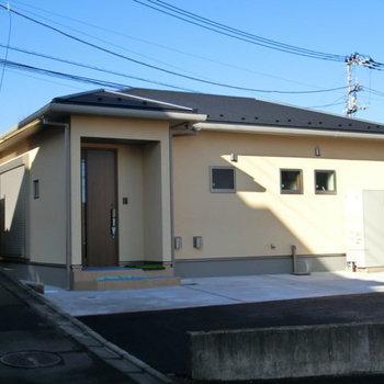 東橋本3丁目12貸家