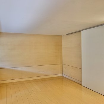 【2階ロフト】秘密基地みたいですね。※写真は前回募集時のものです