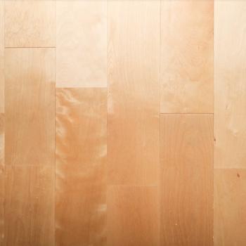 【床材】やわらかい印象がお部屋を明るくナチュラルに仕上げます