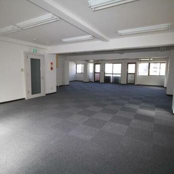 奥沢 32.73坪 オフィス