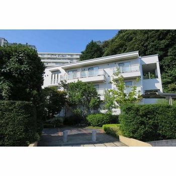 鎌倉ガーデン弐番館