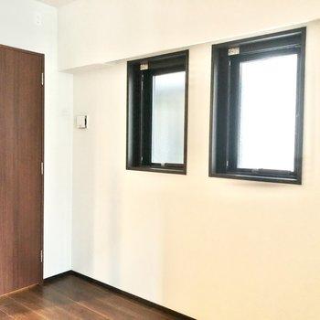 【約6帖】ウォークインクローゼットがあります。※写真は6階の同間取り別部屋のものです