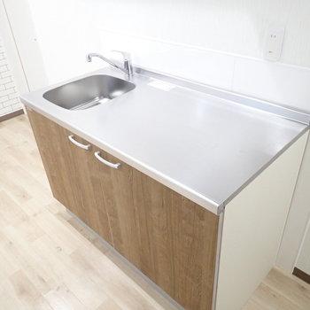 キッチンはIHコンロを用意しましょう!