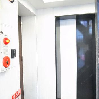 【LDK】ワンフロア1室なのがうれしい!