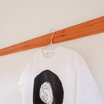 【和室】長押にはお好みのインテリアを飾って。※写真は3階の同間取り別部屋のものです