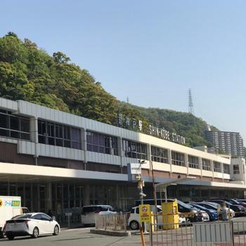 周辺】西に行けば徒歩圏内に新神戸駅!新幹線利用にはとっても便利な立地なんです!