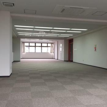 亀戸 46坪 オフィス