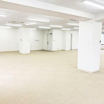 四ツ谷 60坪 オフィス