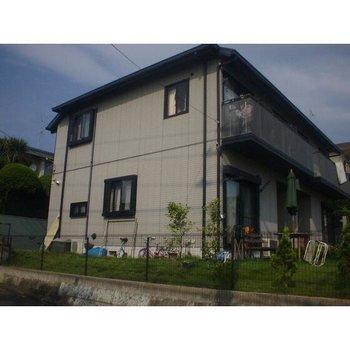 七里ヶ浜7分テラスハウス