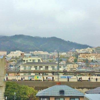 神戸の山々を堪能しましょう!!