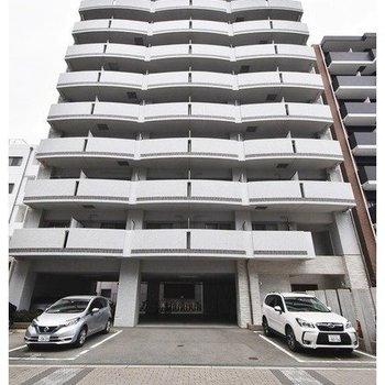 ルクレ新大阪レジデンス (旧KDXレジデンス新大阪)
