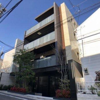オープンレジデンシア表参道神宮前ザ・ハウス