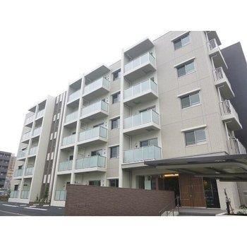 ルミエール新横浜