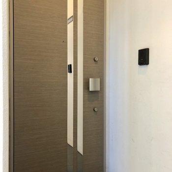 1フロア2部屋。