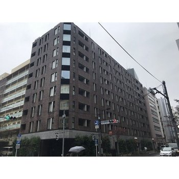 シティハウス東京新橋