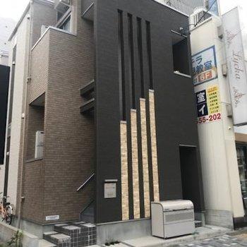 ネクストステージ上飯田