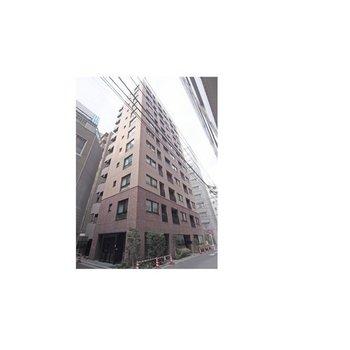 パークリュクス銀座8丁目mono