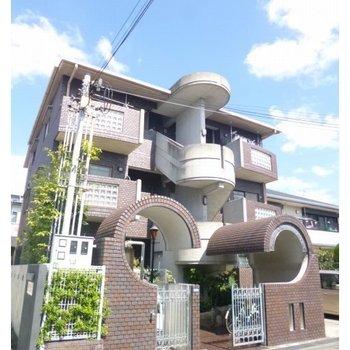 プレステージ池田