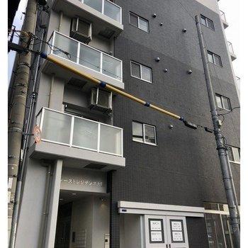 ファーストレジデンス大阪