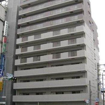 サザンクレスト堺東