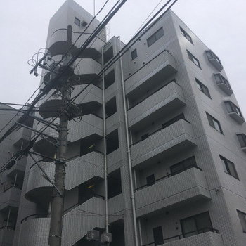 松戸ハイブリッジマンション