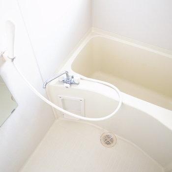 明るいお風呂。それは、