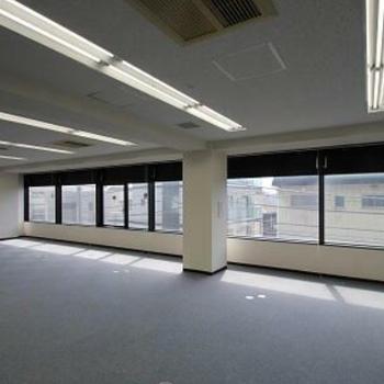 笹塚 51坪 オフィス
