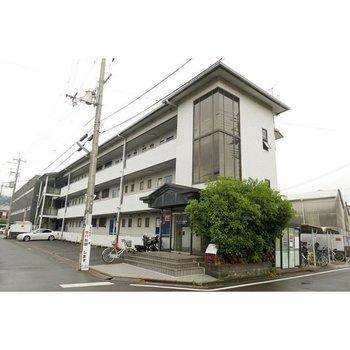 グロースハイツ吉田下島