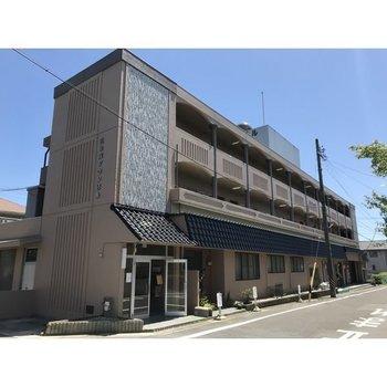 伍位塚タウンビル