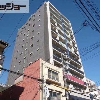 エステムコート名古屋駅前CORE 505号