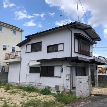 尼崎武庫之荘貸家
