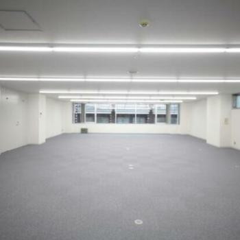 白金台 58.5坪 オフィス