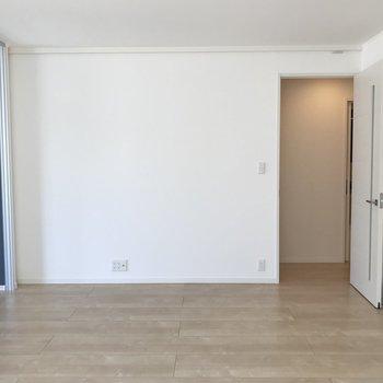 【LDK】どんな家具を置こうかな...♪