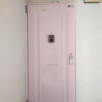 どこでもドア?