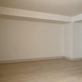 【ロフト】ん〜たっぷり入りそうです※写真は1階の反転間取り別部屋のものです