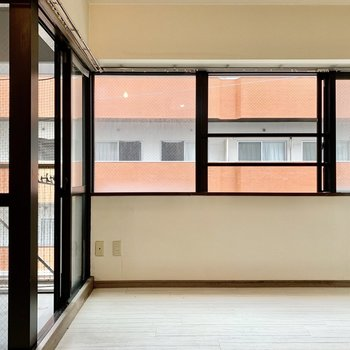 窓とケゴニズム