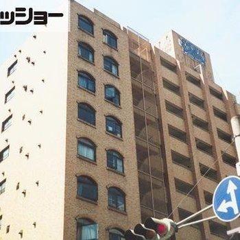 ライオンズマンション栄315