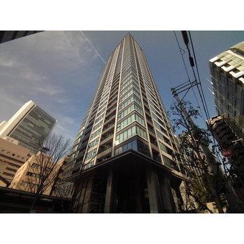 DOJIMA THE RESIDENCE(堂島ザ・レジデンスマークタワー)