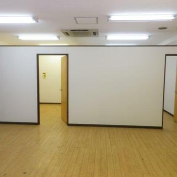 飯田橋 37.84坪 オフィス