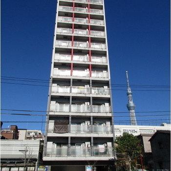 ルクレ錦糸町
