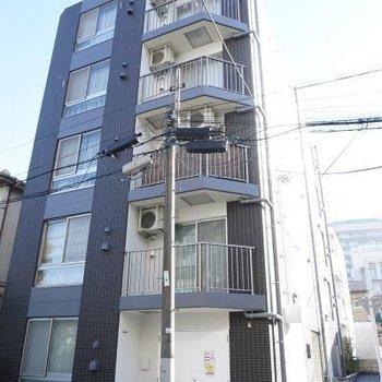 ライブカーサ板橋大山