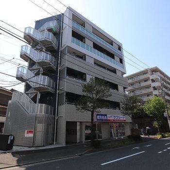 Fortress NAKAYAMA