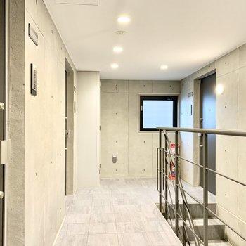 4階最上階のお部屋です。※写真は前回募集時のものです